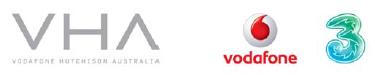 Vodafone Hutchison Australia'