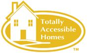 Total Accessible Homes Logo