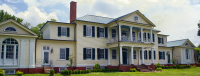 Belle Grove Plantation Historic Site