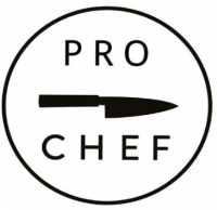 Pro Chef Kitchen Wear Logo