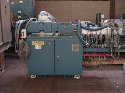 Used Plastics Equipment