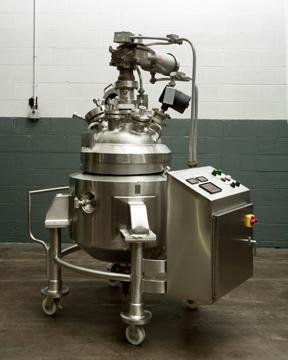 Used Chemical Equipment'