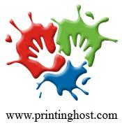 PrintingHost Logo