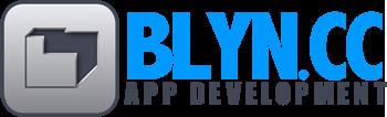 Blyncc Logo'