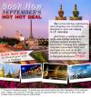Pattaya September Hot Hot deal'