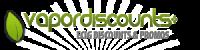 VaporDiscounts Logo