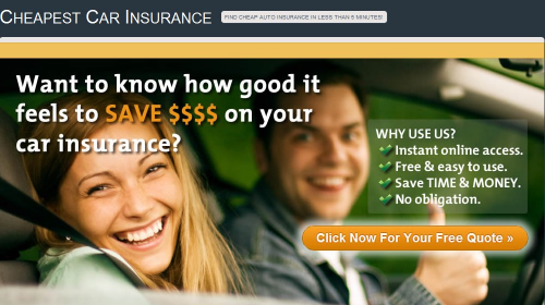 Cheapest Car Insurance 247'
