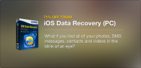Leawo iOS Data Recovery Paddle.com