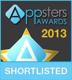 Phunware Makes 2013 Shortlist for Best App Technology