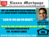 Logo for ESSEX MORTGAGE BANK'