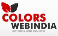 Colors Webindia Logo