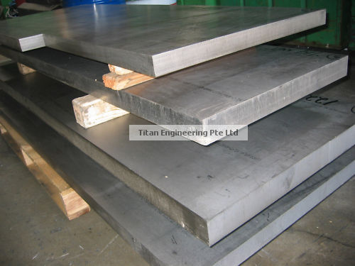 Titanium Metal Supplier'
