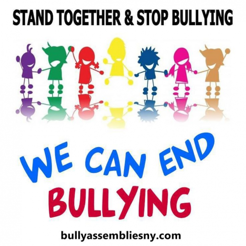 Bully Prevention Assemblies'