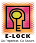 E-Lock, global provider of digital signature & elect'