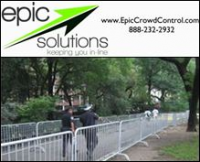 EPIC Solutions, LLC Logo