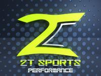 2T Sports Logo