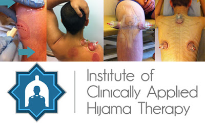 Company Logo For Institue of Clinically Applied Hijama Thera'