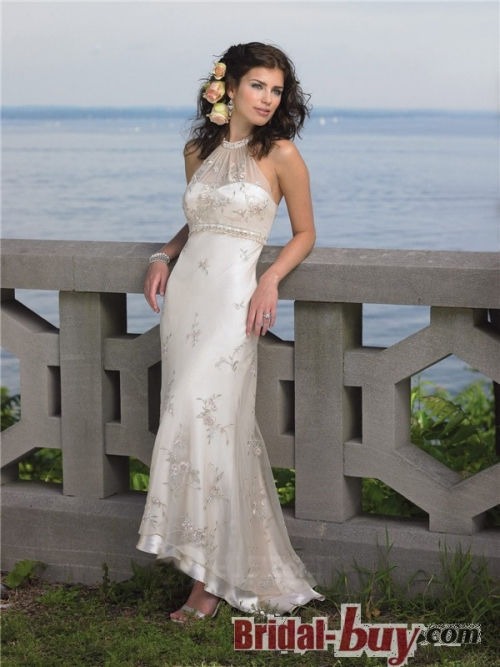 Beach Wedding Dresses With Discounts Now Online'