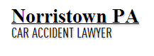 car accident lawyer in Norristown'