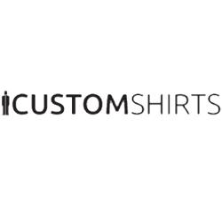 Company Logo For I Custom Shirts'
