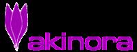 Akinora Logo