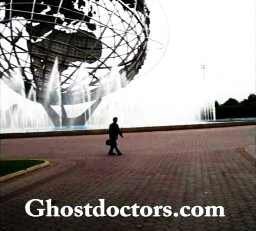 Ghost Doctors Queens Flushing Meadows Park'