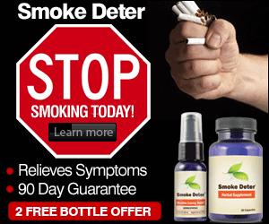Smoke Deter'