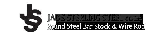 Company Logo For Jade Sterling Steel'
