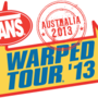 Warped Australia Documentary'