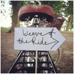 Weave of the Ride'