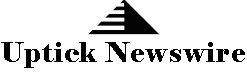 Company Logo For UPTICK Newswire'