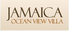 Company Logo For Jamaica Ocean View Villa'
