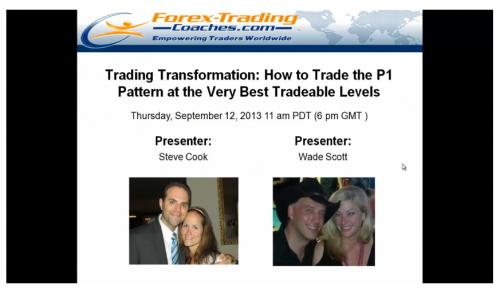 Forex Trading Coaches Webinar Recording'