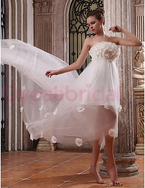 Beach Wedding Dresses Collection Launched at Oyeahbridal.com'