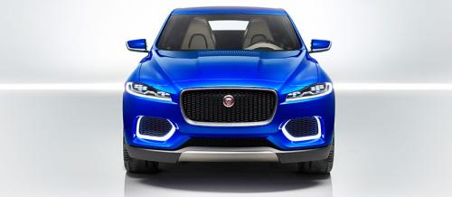 Jaguar Cars'