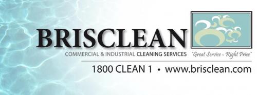 Company Logo For Brisclean'