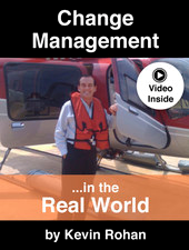 Change Management in the Real World'