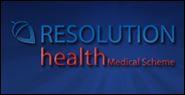 Resolution Health'