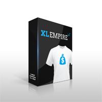 XL Empire Bot'