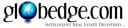 Globedge Company's logo'