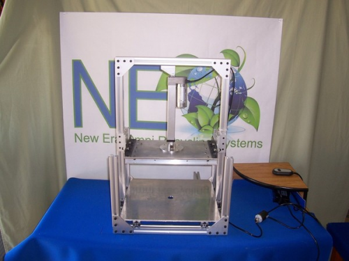 NEO Recycling Systems'