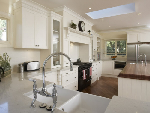 Fitted Kitchens'