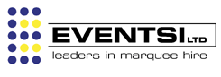 Company Logo For Eventsi Marquees'