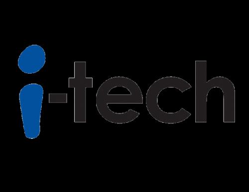 i-Tech Logo'