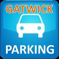 Company Logo For Safe Gatwick Parking'