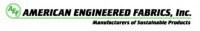 American Engineered Fabrics, Inc. Logo