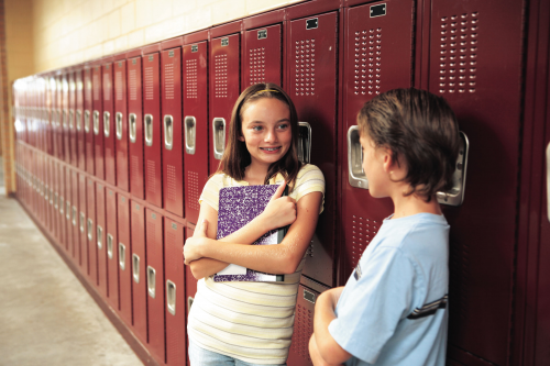 How to Be a Savvy Middle School Parent'