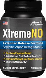 Xtreme No'