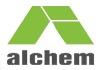 Company Logo For Alchem International'