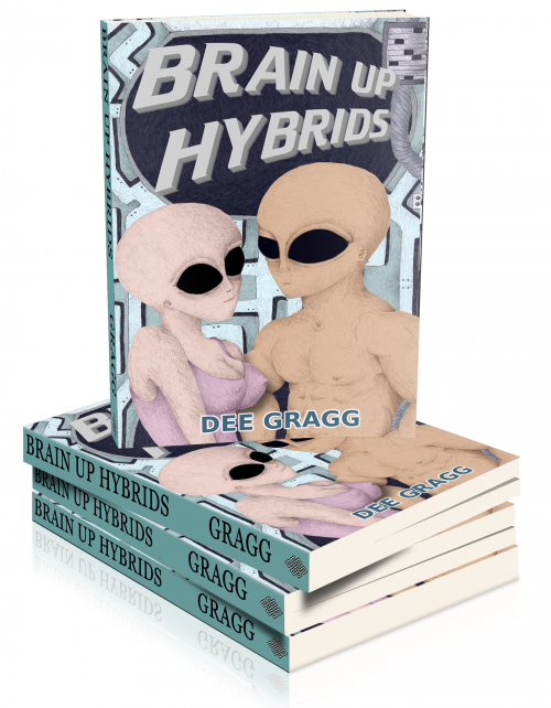 Brain Up, Hybrids'